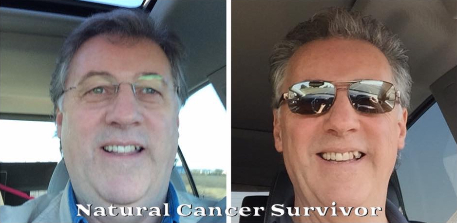 My Successful Cancer Journey