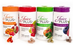 Whole Food Nutrition Capsules