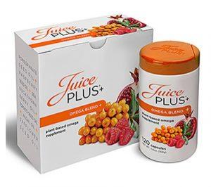 Juice Plus+® Omega Blend