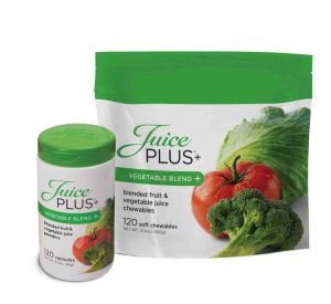 Juice Plus+® Vegetable Blend