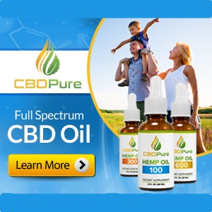 Natural Full Spectrum CBD Oil