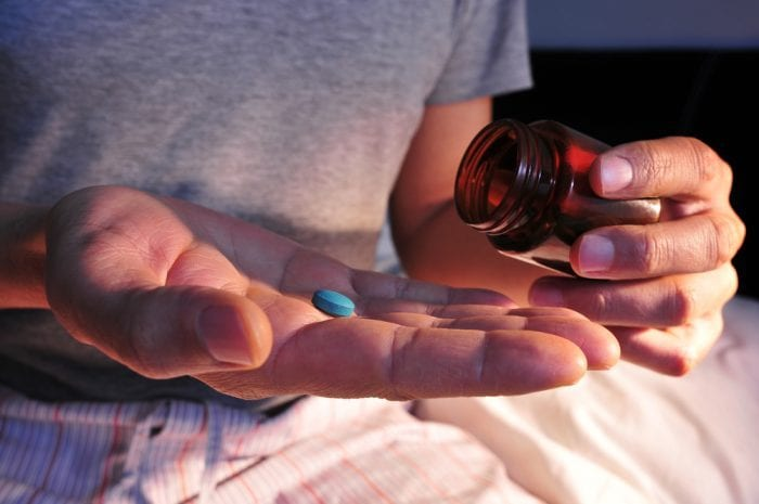 Drop the Pain Pills And Sleep Pharmaceuticals For Cannabis